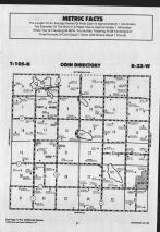 Map Image 014, Watonwan County 1989